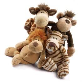 NICI Soft Toys