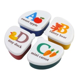 Bento ABC Mini Cases