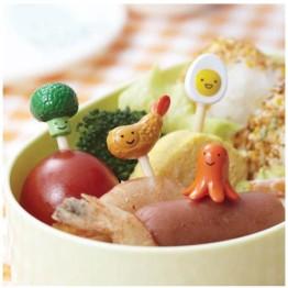 Bento Food Picks