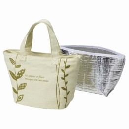 Leaf Cool Bag