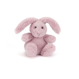 Jellycat Poppet Bunny Baby Beige