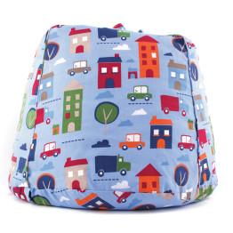 Penny Scallan Bean Bag Big City