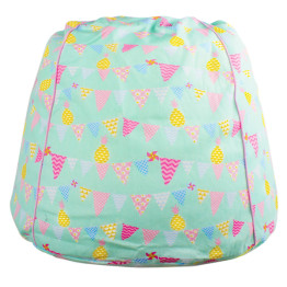 Penny Scallan Bean Bag Pineapple Bunting