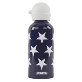 Penny-Scallan-Drink-Bottle-Navy-Star