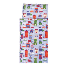 Penny Scallan Nap Mat Big City