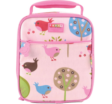 Lunch Box Chirpy Bird