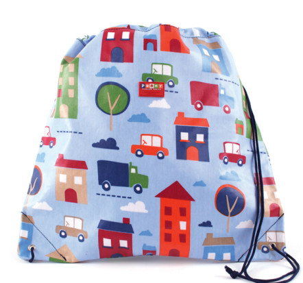 Penny Scallan Swim Bag Big City