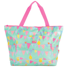 Penny-Scallan-Tote-Bag-Pineapple-Bunting