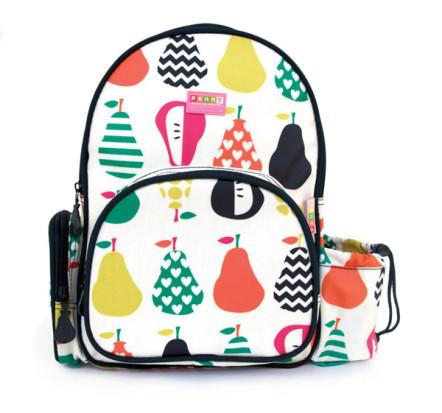 Penny Scallan Pear Salad Backpack
