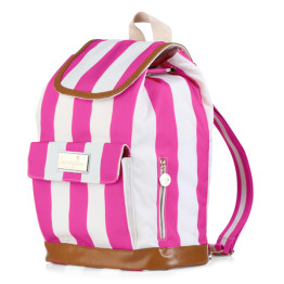 SUNNY JIM BACKPACK PALM BEACH PINK
