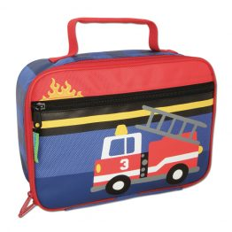 Stephen Joseph Lunch Box Fire Engine