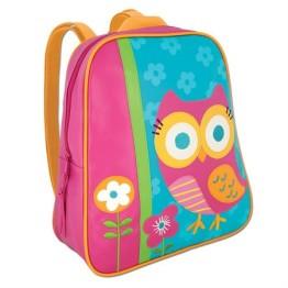 Stephen Joseph Go-Go Backpack - Owl