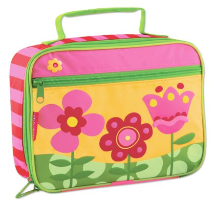 Stephen Joseph Lunch Box Flower