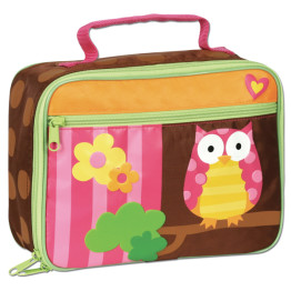Stephen Joseph Lunch Box Owl