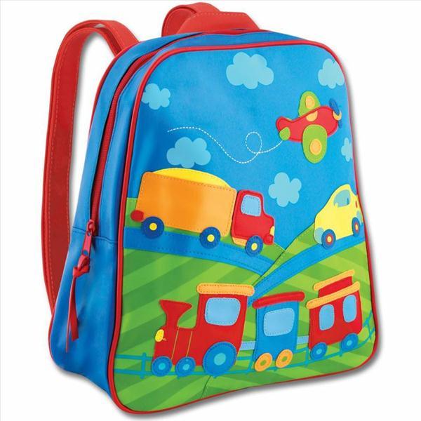 Stephen Joseph Go-Go Backpack ~ Transport