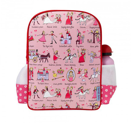 Tyrrell Katz Backpack Princess