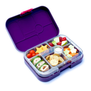 Yumbox Purple