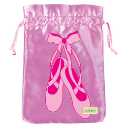 Bobble Art Dance Shoe Bag Ballerina