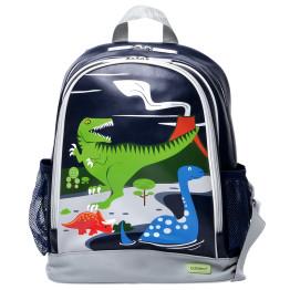 bobble art dinosaur backpack