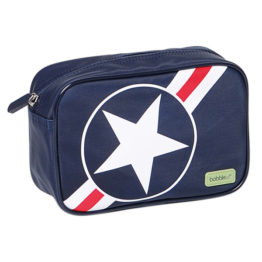 Bobble Art Star & Stripe Utility Bag