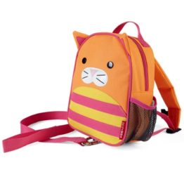 Skip Hop Cat Backpack Harness