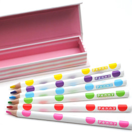 Pencil Cases & Stationery