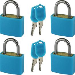 cyan_blue_locks_keys