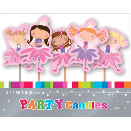 fairy-party-candles