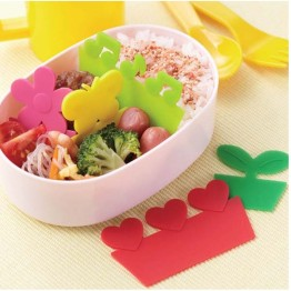 Silicone Food Dividers