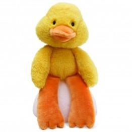 fuzzy-duck-soft-toy