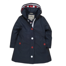 girls-classic-navy-raincoat