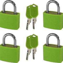 green_locks_keys