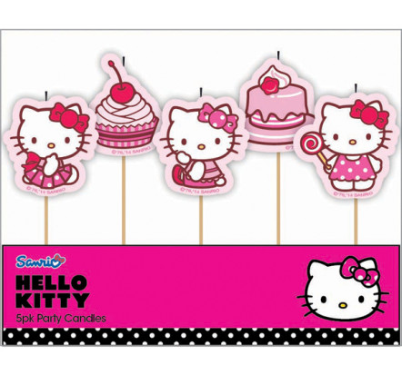 hello-kitty-party-candles