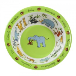 jungle-melamine-bowl