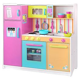 KidKraft Deluxe Kitchen