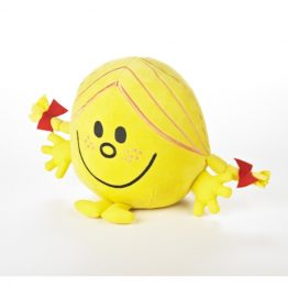 Little Miss Sunshine Plush