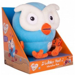 Lullaby Hoot