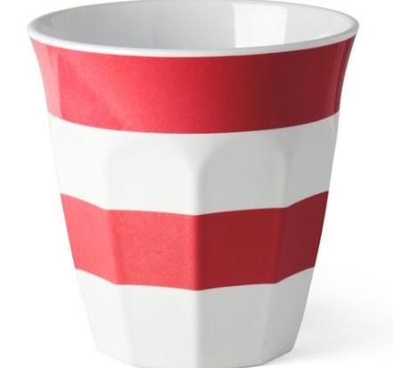 melamine-tumbler-red-white-stripe