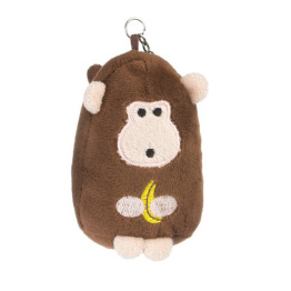 Beatrix New York Micro Cuddly Monkey