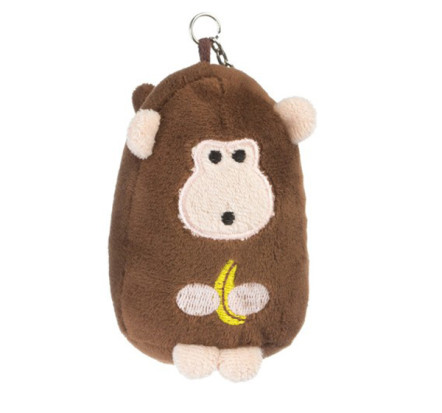 Beatrix New York Micro Cuddly Monkey