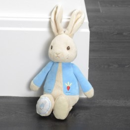 My First Peter Rabbit Plush Toy
