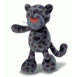 NICI Panther Soft Toy