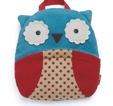 owl-travel-blanket