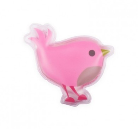 Penny Scallan Chirpy Bird Hot Cold Pack