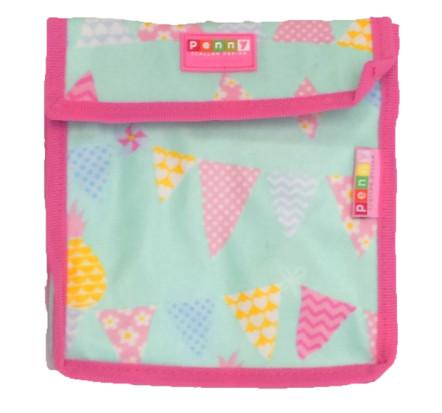 Penny Scallan Snack Bag Pineapple Bunting