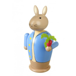 Peter Rabbit Money Box