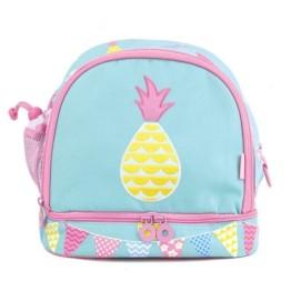 Penny Scallan Pineapple Bunting Junior Backpack