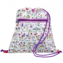 secret-garden-drawstring-swim-bag