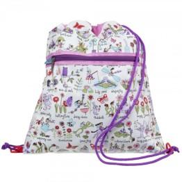 secret-garden-drawstring-swim-bag