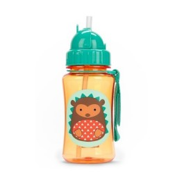 Skip Hop Drink Bottle Hedgehog